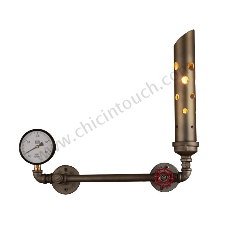 โคมไฟท่อติดผนัง รุ่น W37