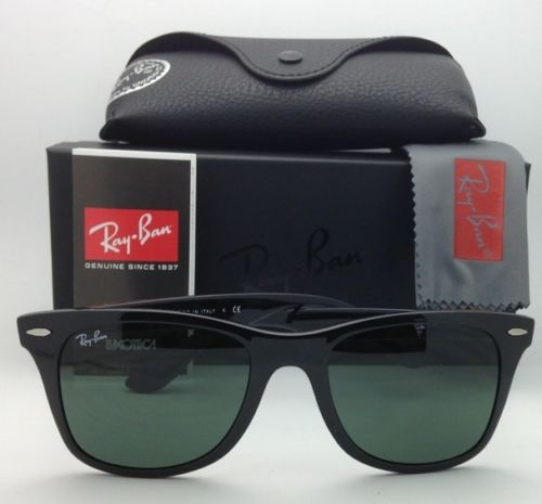 Ray-Ban RB4195F 601/71 LITEFORCE Series