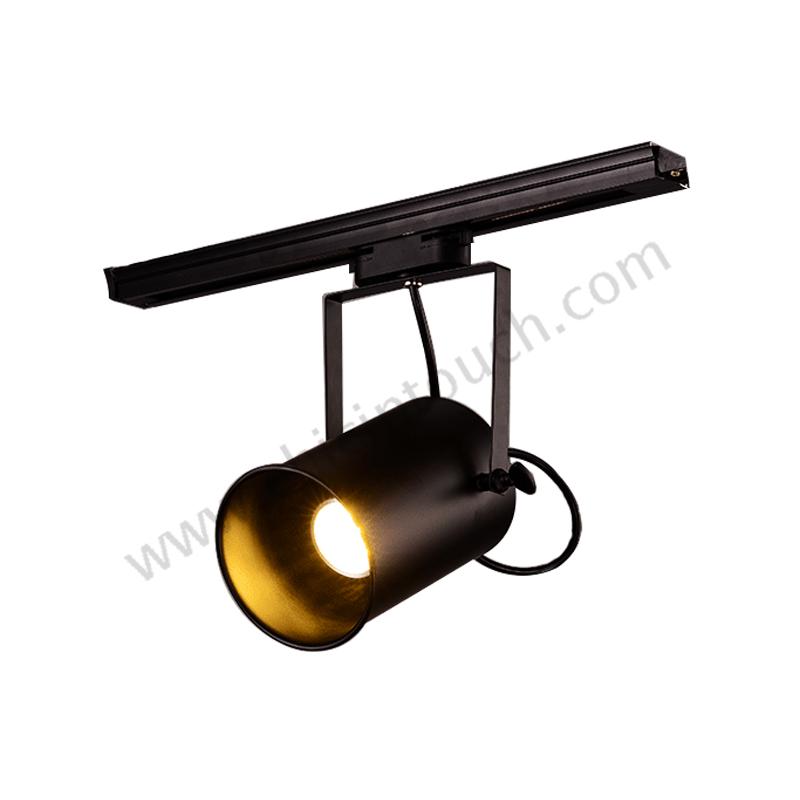 โคมไฟราง รุ่น C50 (พร้อมLED-5W-Spot)