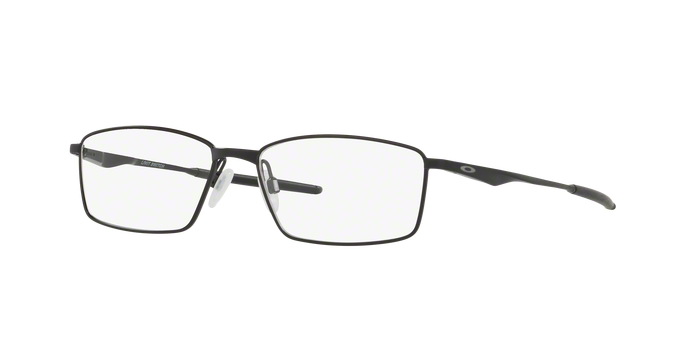 Oakley OX5121 512101 Titanium BLACK Clear