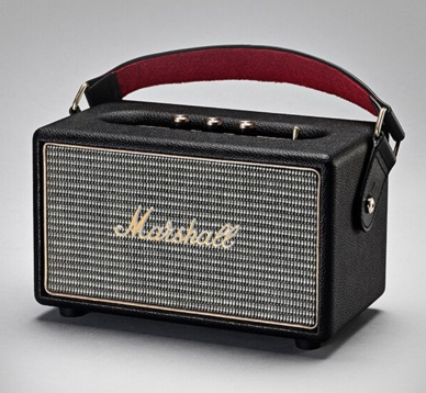 Marshall Kilburn-Black