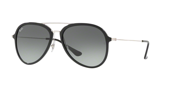 Ray Ban RB4298 601/71 Pilot Grey Gradient