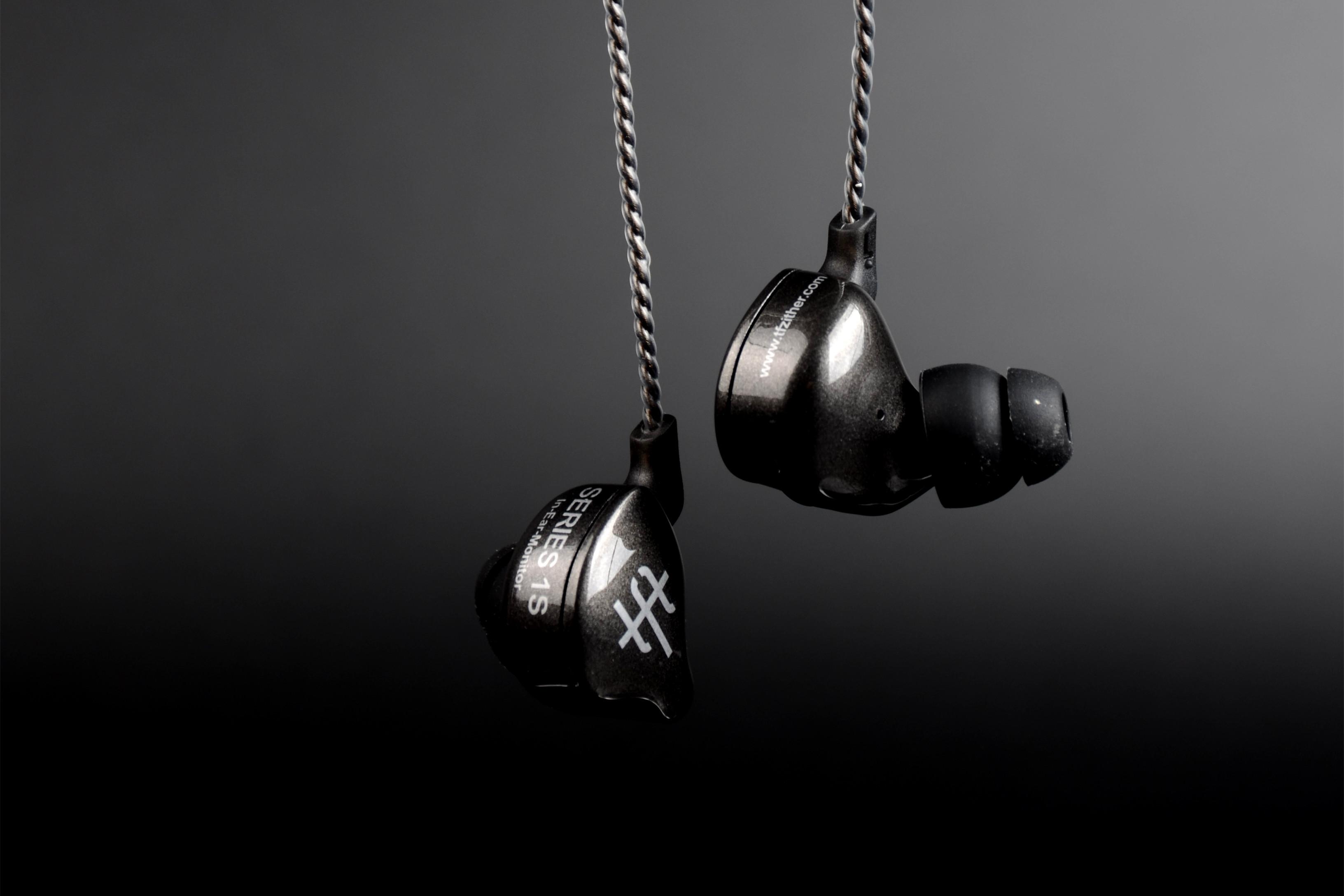 TFZ Series1S สีดำ (003)