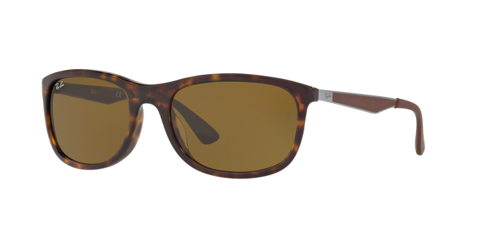 Ray Ban RB4267F 902/73 HAVANA Brown