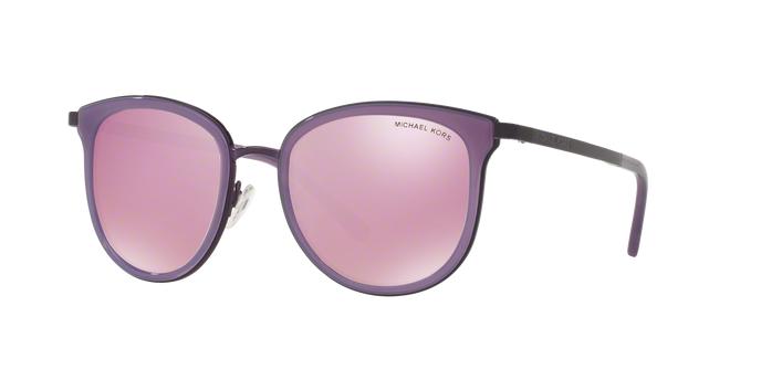 Michael Kors MK1010 11047V MILKY PURPLE/PURPLE Milky Pink Mirror