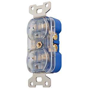 Pangea Audio Premier SE NEMA 5-20P AC Power Receptacle