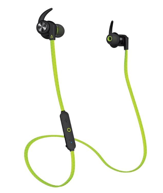 Creative Outlier Sports (สี Neon Green)