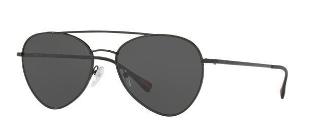 PRADA Linea Rossa PS 50SS 7AX5S0 Black