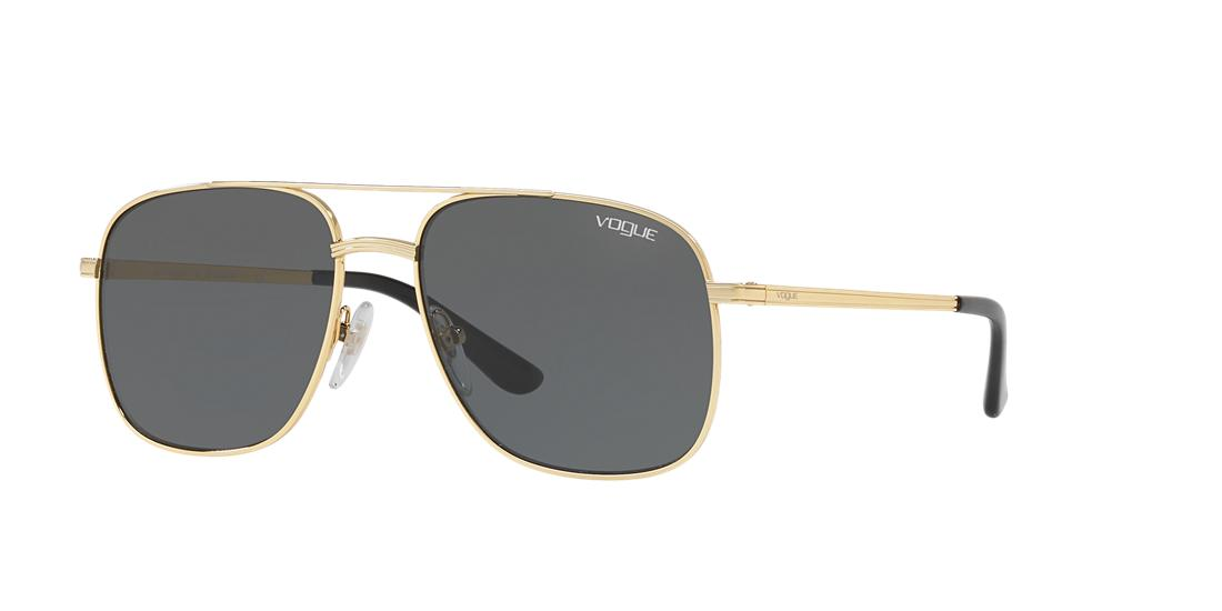 Vogue VO4083S Gold/Grey Special Collection Designed by Gigi Hadid