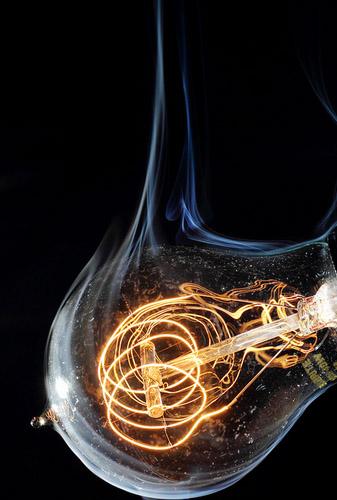 หลอดไฟวินเทจ หลอดไฟเอดิสัน หลอดไฟสวยๆ