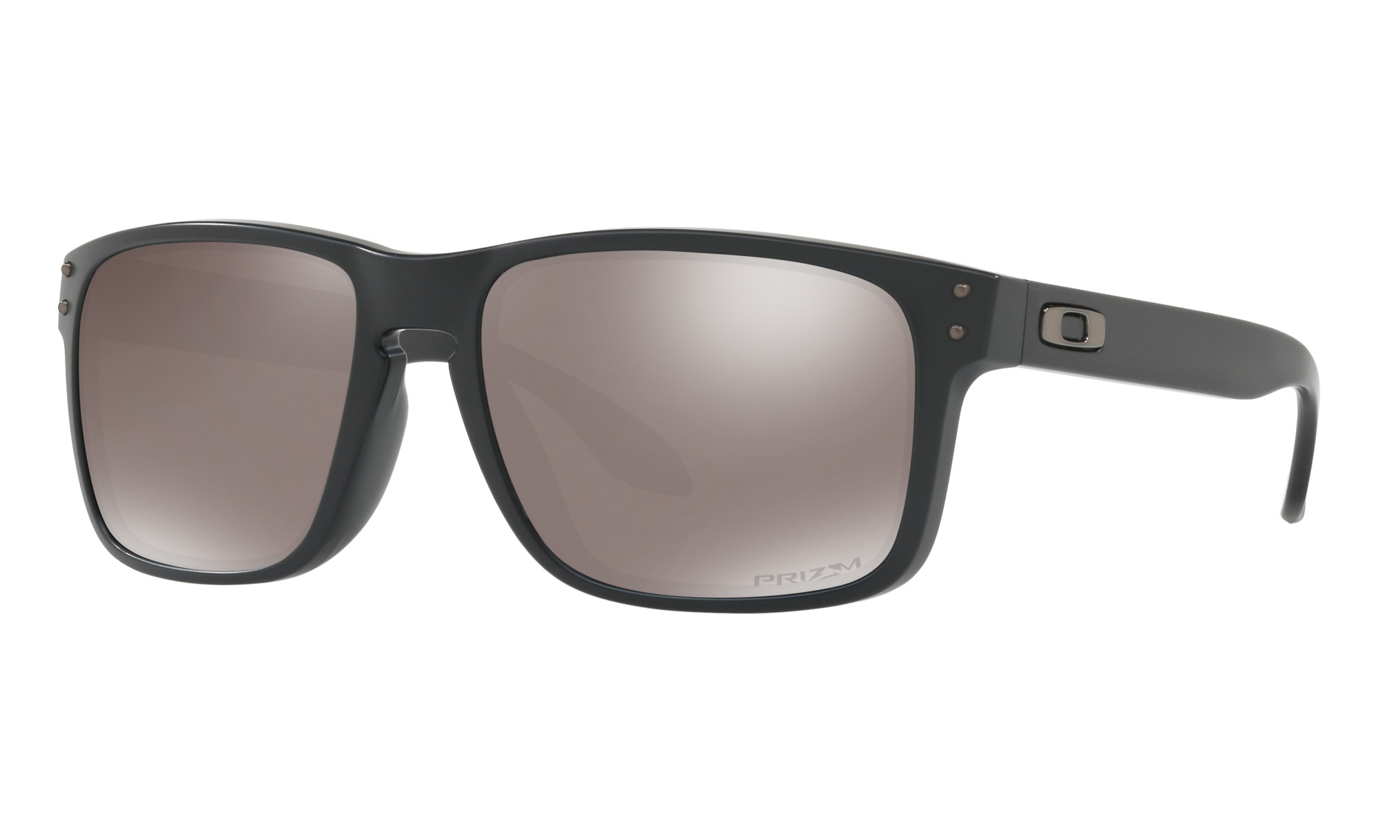 OAKLEY HOLBROOK OO9244-25 PRIZM BLACK POLARIZED