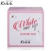 Malissa Kiss White me up sleeping pack (มาลิสสา คิส ไวท์มีอัพ สลีปปิ้ง แพ็ค)