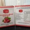 น้ำชงวีวี่ พลัส Vivi plus Strawberry Mixed Collagen (สตอเบอร์รี่มิกซ์คอลลาเจน)