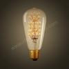 หลอดไฟเอดิสัน Led รุ่น ST64-LED-3W (แก้วใส)
