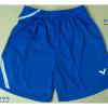 กางเกงแบดมินตัน VICTOR สีฟ้า : 450