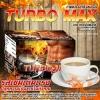 ขายTURBO MAX COFFEE กาแฟ เทอร์โบ แมกซ์