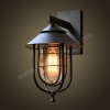 โคมไฟภายนอก Loft Style รุ่น W21