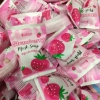 Strawberry Mask Soap by sumanee สบู่มาร์คสตอ
