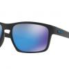 Oakley OO9269-16 MATTE BLACK Prizm Sapphire