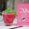Beautina 20s อาหารเสริมผิว เป๊ก ผลิตโชค