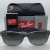 Ray Ban New Wayfarer RB2132 6143/71 55mm Brushed Gray Gradient