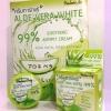 ครีมทารักแร้อโรเวล่า สูตรว่านหางจระเข้เข้มข้น Aloe vera white armpit cream