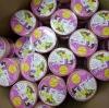 พริ้วพราว บอดี้ไวท์ครีม Tamarind & Avocado Cream