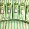 Momoko sunscreen SPF 50 ครีมกันแดดเนื้อบางเบา
