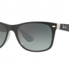 Ray-Ban RB2132F 6309/71 Grey Gradient