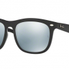 Ray-Ban RB4260D 601/30 BLACK Grey Flash