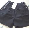 กางเกงแบดมินตัน YONEX สีดำ : 457