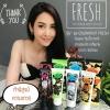 Fresh BB & DD Cream Body Lotion