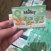 Money Milk Soap สบู่น้ำนมข้าว+จมูกข้าว มันนี่