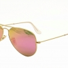 Ray Ban Aviator RB3025 112/4T 58mm