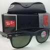 Ray Ban WAYFARER LITEFORCE RB4195 601S/9A Polarized 52MM