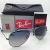 Ray Ban Polarized RB3025 004/78