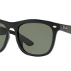 Ray-Ban RB4260D 601/9A BLACK Polar Green