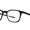 Oakley OX8093 809301 MILESTONE 3.0 SATIN BLACK Clear
