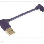 ADL OTG-MA USB A to Micro B ขนาด 10cm.
