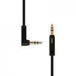 Prolink HMM105L-0150 3.5mm ST Plug (L Shaped) - 3.5mm ST Plug PlugsAudio Cable