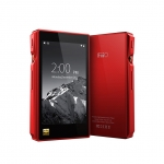 FiiO X5III Gen3 (สีแดง)