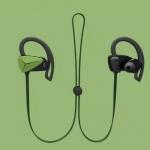 DOSS BE1 (สีเขียว)