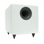 AUDIOENGINE-S8 POWERED SUBWOOFER (สีขาว)