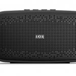 Lker-LKS1 (สีเทาดำ)