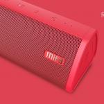 MIFA A10 สีแดง