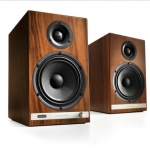 Audioengine HD6 (Walnut)