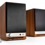 Audioengine HD3 (สี Walnut)