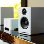 Audioengine A2+ สีขาว