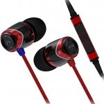 SoundMagic E10M (สีแดง)