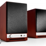 Audioengine HD3 (สี Cherry)